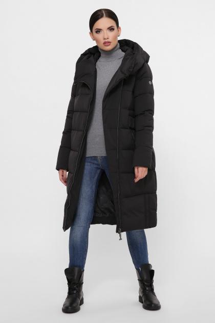 . Куртка 1967. Цвет: 01-черный