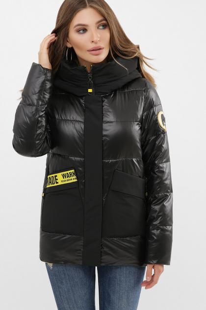 . Куртка 289. Колір: 01-черный