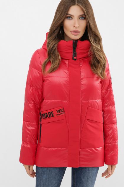 . Куртка 289. Колір: 14-красный