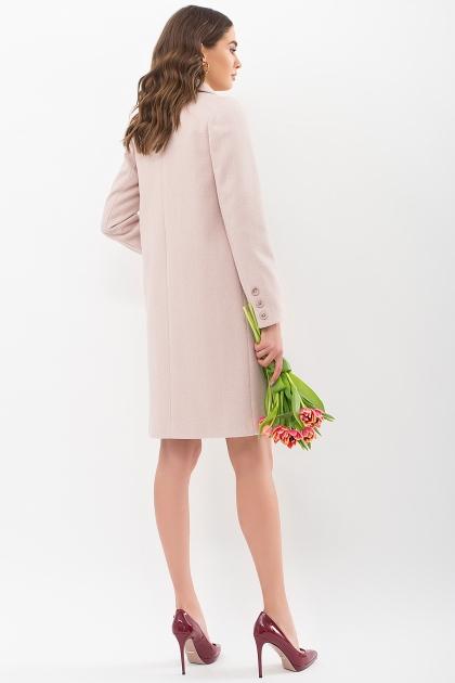 . Пальто П-394-95. Цвет: 2333-персик в интернет-магазине