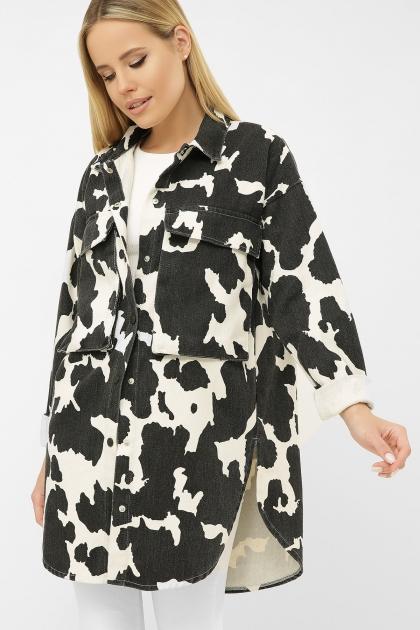 . 2034 Куртка VS-J. Цвет: черный в интернет-магазине