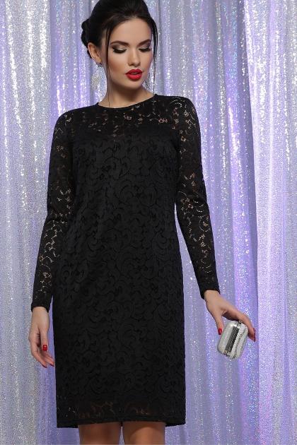 кружевное красное платье. Платье Сания д/р. Цвет: черный купить
