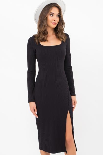 . Платье Некста д/р. Цвет: черный купить
