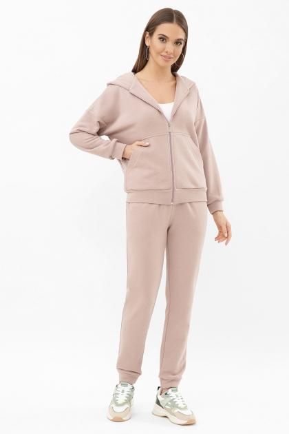 розовый костюм для прогулок. Костюм Фая. Цвет: бежевый купить
