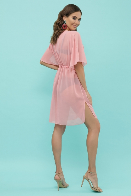 . Туника №3-1. Колір: розовый в интернет-магазине