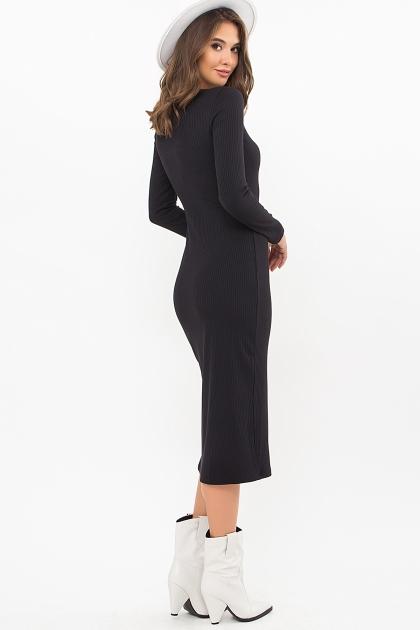 . Платье Некста д/р. Цвет: черный цена