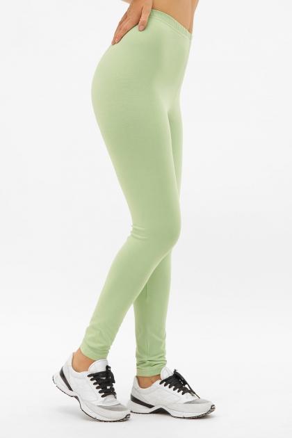 зеленый костюм с легинсами. Костюм Хизер Л. Цвет: ментол в интернет-магазине