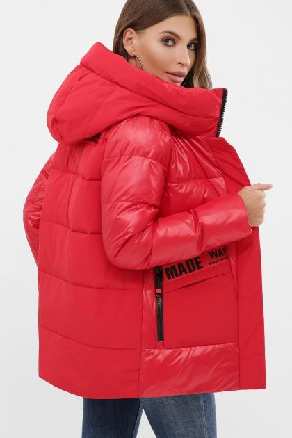 . Куртка 289. Колір: 14-красный в интернет-магазине