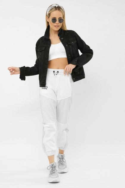 . 2085 Куртка VO-D. Цвет: черный 1 в интернет-магазине