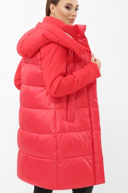 . Куртка М-2085. Колір: 19-красный цена