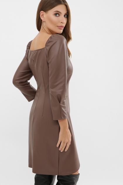 . Платье Разия д/р. Цвет: капучино в интернет-магазине