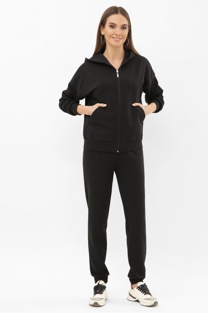 черный спортивный костюм. Костюм Фая. Цвет: черный купить