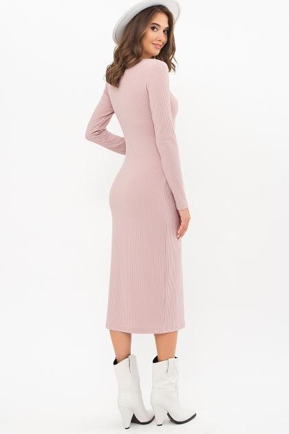 . Платье Некста д/р. Цвет: пудра цена
