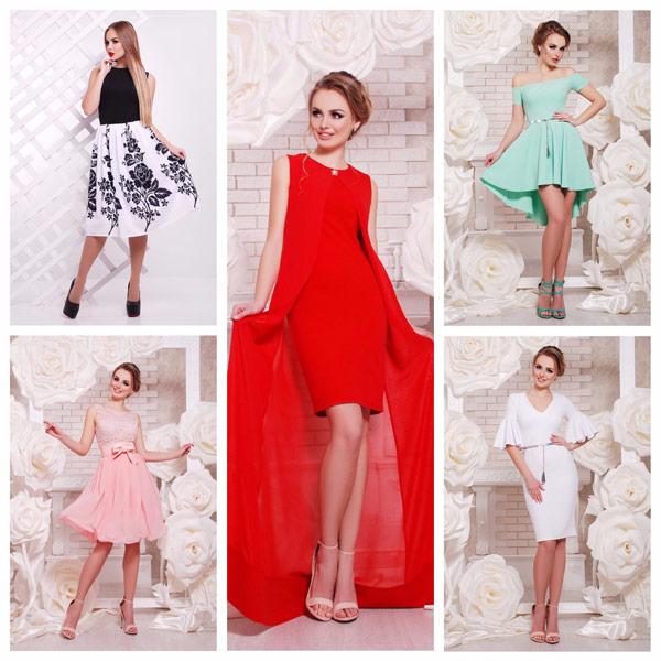 116a7fd3137 Как выбрать платье на торжество