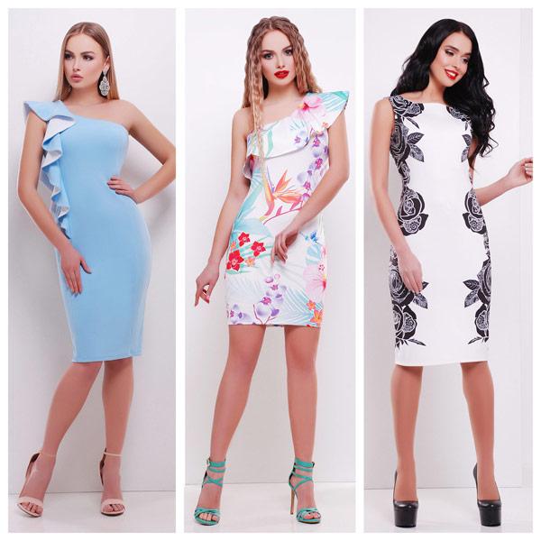 Как выбрать платье на торжество