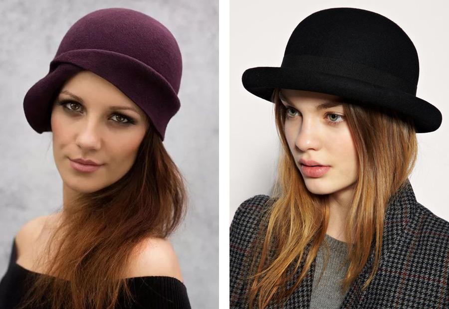 12 Como escolher o chapéu certo