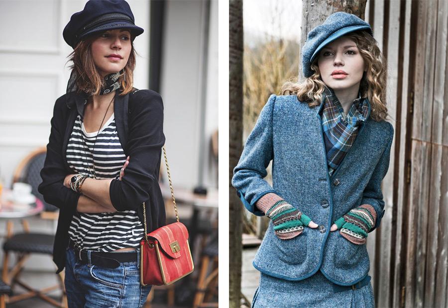 13 Como escolher o chapéu certo