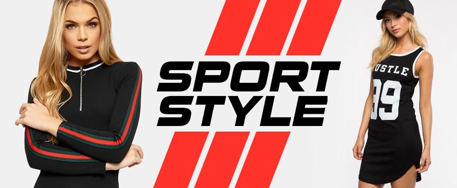 Создаем модный спортивный образ