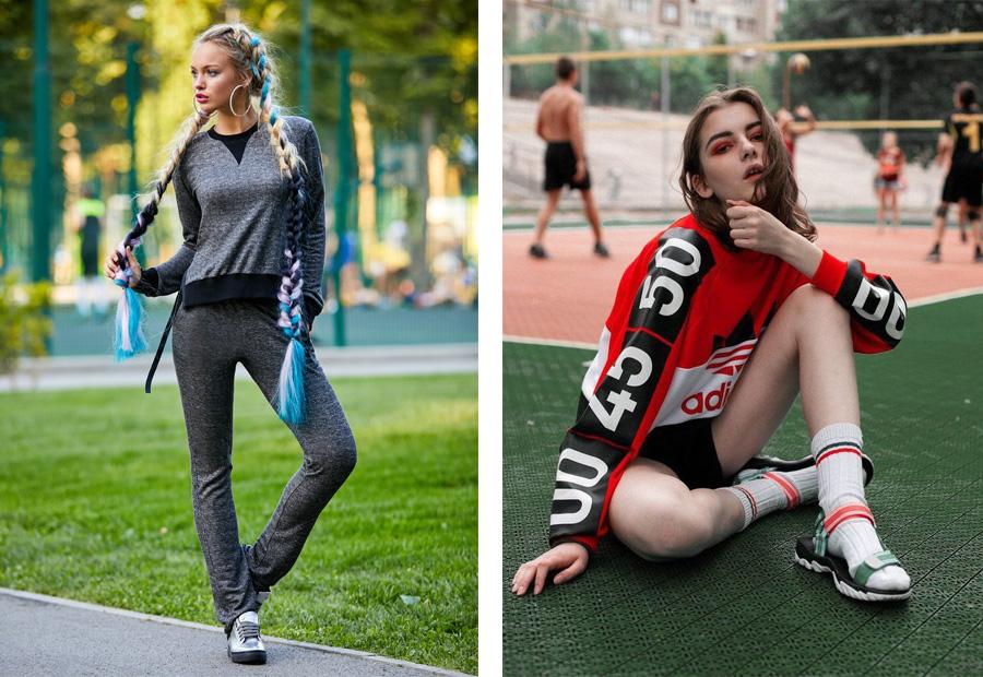 f2779efbda8 4 Создаем модный спортивный образ