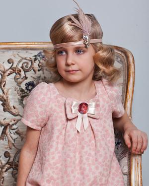 Интересные факты из истории моды детская одежда fb62eba1392