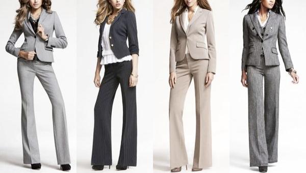 b6249374df4 Женская деловая одежда